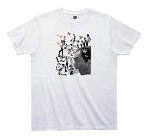 《江頭2:50Tシャツ》TE020/ エガちゃんの中身