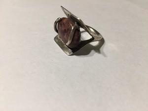 【12号】Vintage 925 silver ring ( ヴィンテージ  シルバーリング )