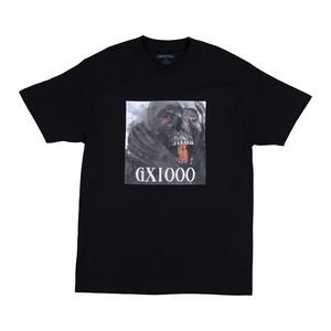 GX1000 KNIGHT STALKER TEE BLACK