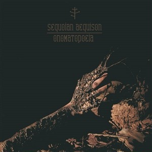 Sequoian Aequison - Onomatopoeia LP