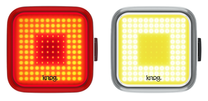 """KNOG"" THE BLINDER TWINPACK (SQUARE)"