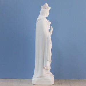 七つのかなしみの聖母【32cm】室内用単色仕上げ