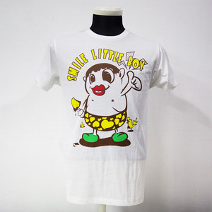 -50% Smile Little Boy【men's】