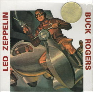 LED ZEPPELIN / BUCK ROGERS