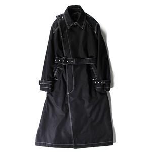 YUKI HASHIMOTO long coat