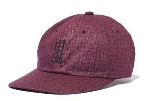 [ 坩堝 ] OG 6PANEL CAP