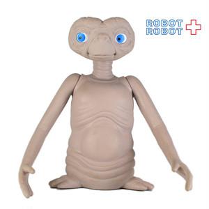 E.T. ソフビ・フィギュア 1982