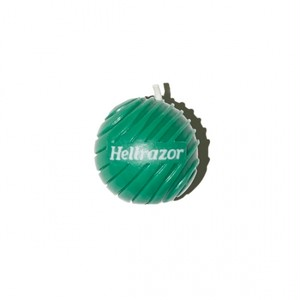 HELLRAZOR / 3D  LOGO CANDLE WAX