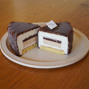 【配送用】2020クリスマスジェラートケーキ『マルジョレーヌ』