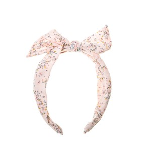 H1289P FLORA KNOTTED HEAD BAND