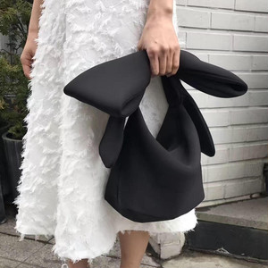 ♡big bow hand bag 2361