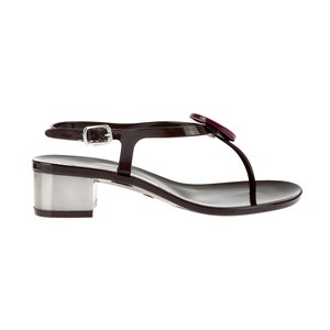CANNES / Hot Wine & silver heel (カンヌ/ホットワイン&シルバーヒール)