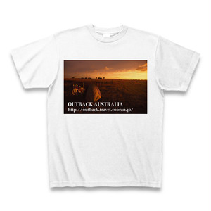 OUTBACK Tシャツ W