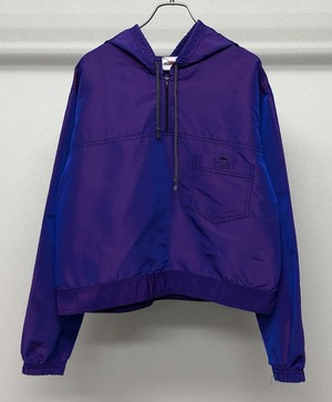 1990s CROPPED ANORAK PARKA