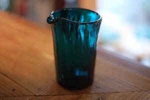 【倉敷ガラス・小谷栄次】◆◆◆片口◆◆◆小谷ブルー◆◆◆