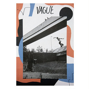VAGUE - ISSUE 2