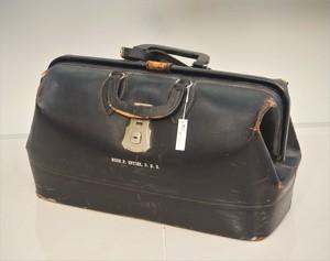 品番WT-012 ドクターバッグ / Doctor Bag
