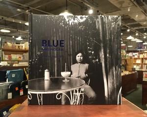 【写真集】『BLUE: Tokyo 1968-1972』/ 野上眞宏