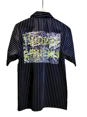 Tokyo ストライプシャツ