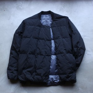 norbit / VENTILATION SIDE SLIT INNER DOWN JACKET