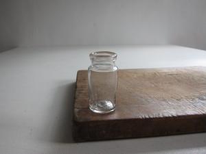スフレ 薬瓶 ガラス容器a