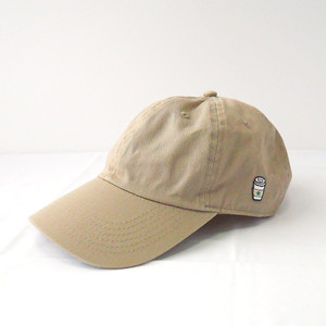 cap / BEIGE 【LEFT SIDE】