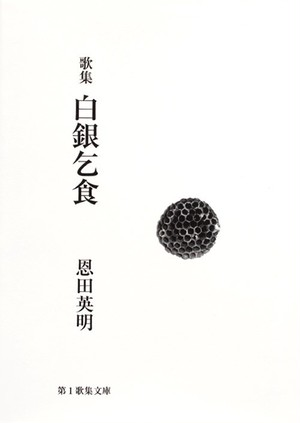 白銀乞食[恩田英明/著]