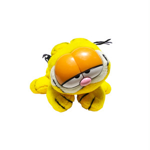 Garfield Sleepy Plush Toy