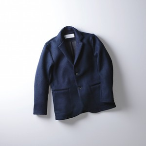 "CURLY""NW BRIGHT JACKET NAVY"""