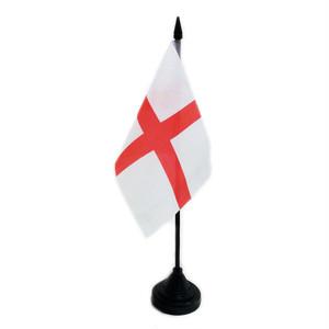 テーブルフラッグ【イングランド】Worldwide Flags 90024-EN