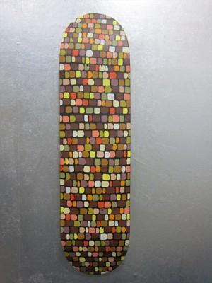 "oz-尾頭-山口佳祐 ""mosaic""series #18  w8.0"
