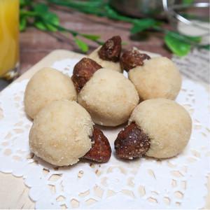 米粉のクッキーシャンピニオン 6個入