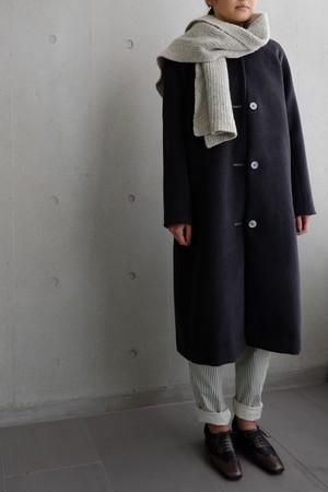 SLIT SLIT coat