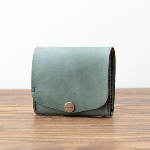 BRIDLE  二つ折り財布/全5色