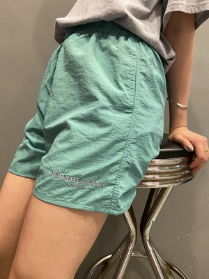 WLW Short Pants 2021 (Ocean Green)