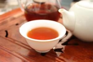 【中国茶・プーアル茶】2015年特級プーアル茶 熟茶 50g
