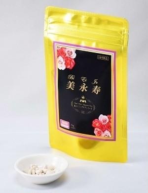 美永寿(鹿角霊芝) / 醗酵健康維持食品