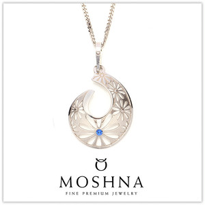 【MOSHNA:モシュナ】Blue Spiral ブルーコレクション