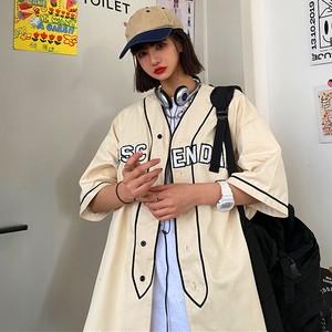 【トップス】半袖キュートストリート系ファッションカーディガンパーカー41931461