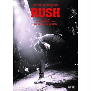 【新品】LIVE HOUSE TOUR 「RUSH」/清木場俊介