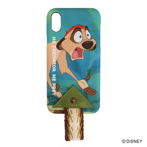 DISNEY / LION KING iPhone Case YY-D053 BR