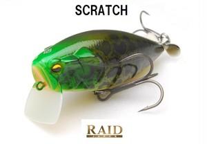 RAID JAPAN  / スクラッチ