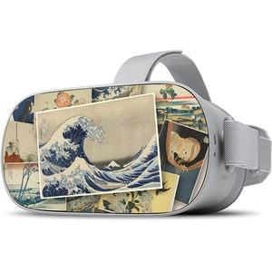 Hokusai 北斎
