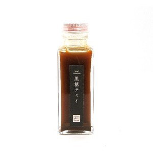 local cinnamon 黒糖チャイ 100ml
