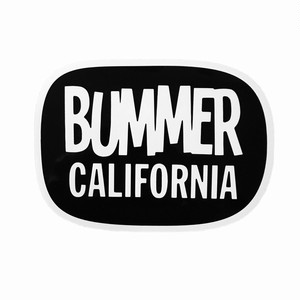 "Bummer California - ""SIMICH"" Sticker"