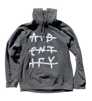 """AF Garment Dyed 9.5 oz Parka """"DRIP"""""""