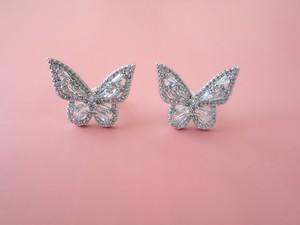 butterfly pierce