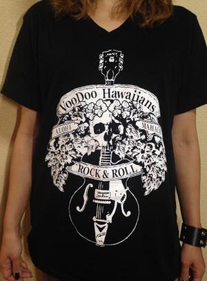 VooDoo Hawaiians Tシャツ