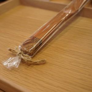 クロサキ工芸 / バターナイフ(杢彩)