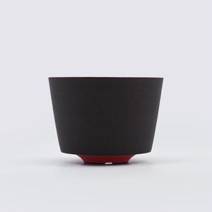 NINJYA POT - 駒 Sサイズ 赤